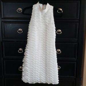Ted Baker London white dress